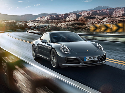 Exklusives Leasingangebot für private Kunden: Discover Porsche Leasing 911 Carrera.